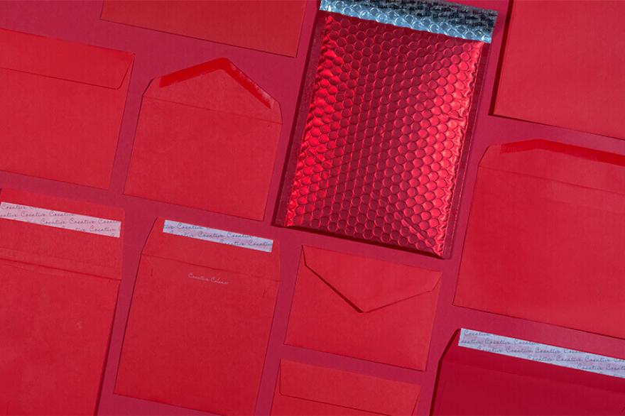 Creating A Stir With All Things Red