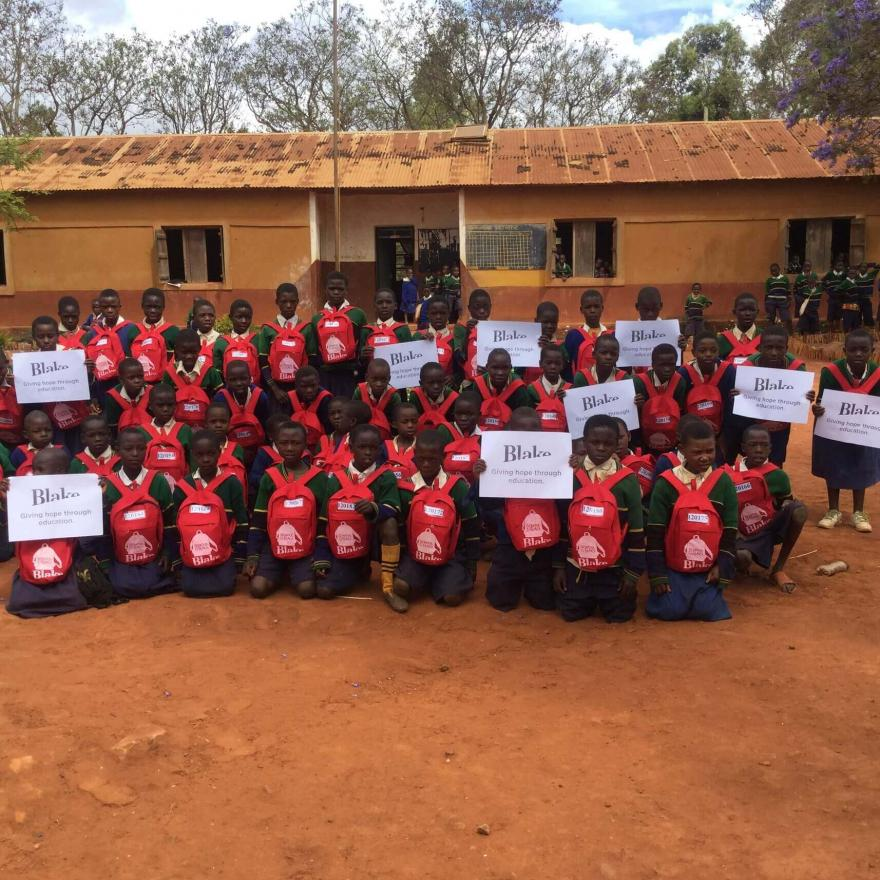 Changing Lives in Tanzania