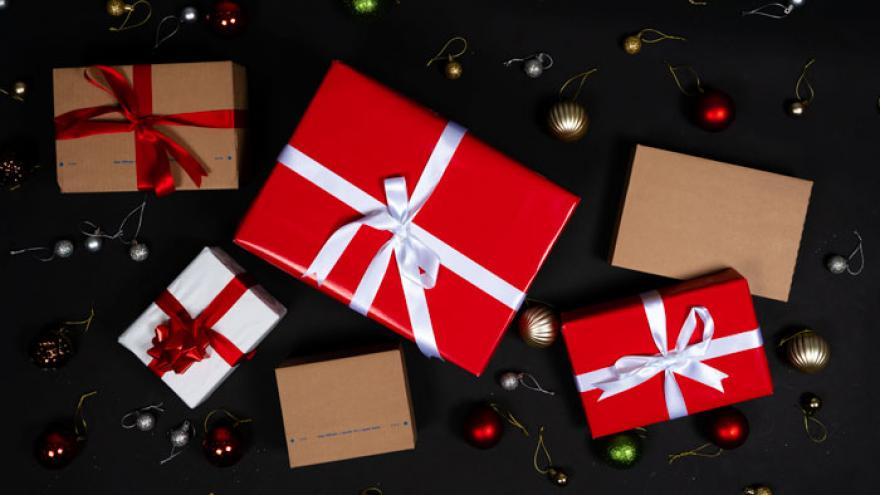 Giving the gift of safe delivery this festive season...