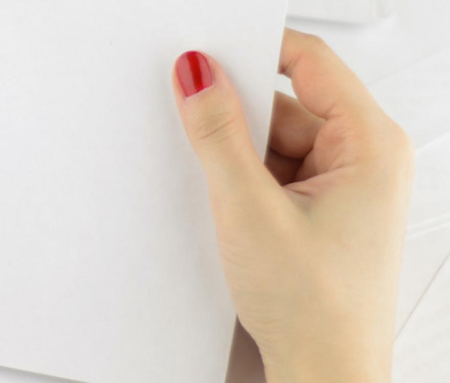 Six Reasons Envelopes Are Important to Your Business