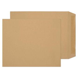 Pocket Gummed Manilla 305x250 115gsm Envelopes