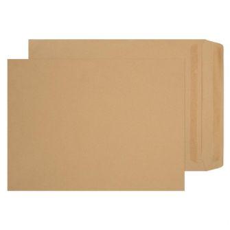 Pocket Self Seal Manilla 406x305 90gsm Envelopes
