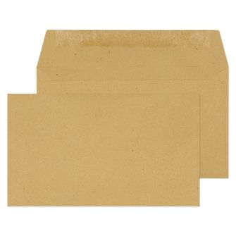 Wallet Gummed Manilla 89x152 70gsm Envelopes