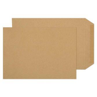 Pocket Gummed Manilla C5 229x162 80gsm Envelopes