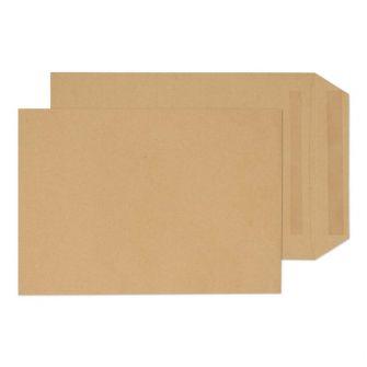 Pocket Self Seal Manilla C5 229x162 80gsm Envelopes