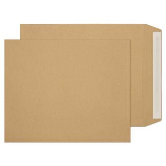 Pocket Peel and Seal Manilla 305x250 115gsm Envelopes