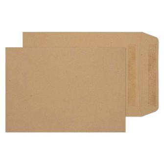 Pocket Self Seal Manilla C5 229x162 115gsm Envelopes