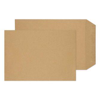 Pocket Gummed Manilla C5 229x162 115gsm Envelopes