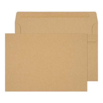 Wallet Self Seal Manilla C5 162x229 90gsm Envelopes