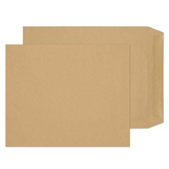 Pocket Gummed Manilla 305x250 90gsm Envelopes