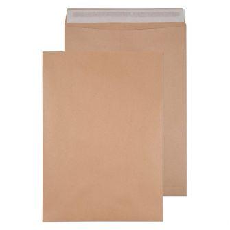 Pocket Peel and Seal Manilla C3 450x324 115gsm Envelopes