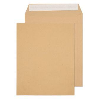 Pocket Peel and Seal Manilla 270x216 120gsm Envelopes