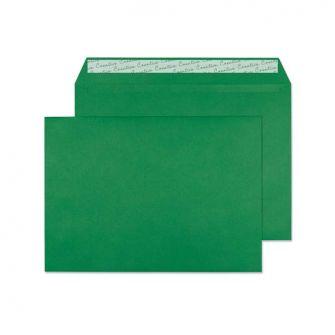 Wallet Peel and Seal Avocado Green C4 229x324 120gsm Envelopes