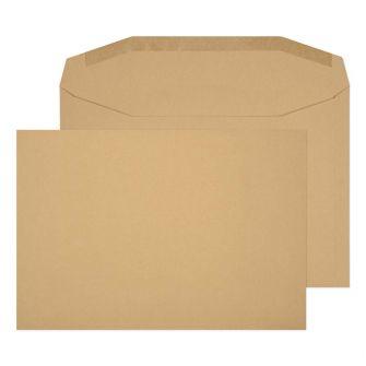 Mailer Gummed Manilla C5+ 162x235 80gsm Envelopes