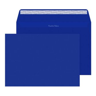 Wallet Peel and Seal Victory Blue C4 229x324 120gsm
