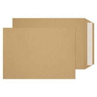 Pocket Peel and Seal Manilla C5 229x162 115gsm Envelopes