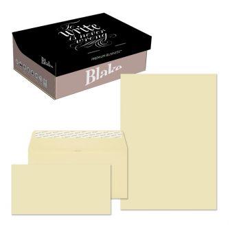 SOHO Box Envelopes and Paper