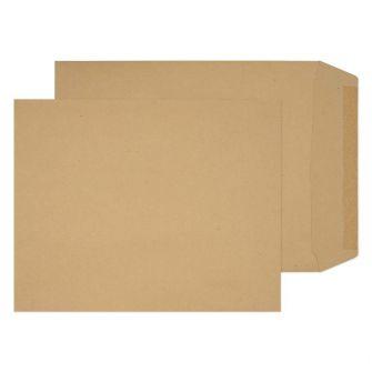 Pocket Gummed Manilla 270x216 120gsm Envelopes