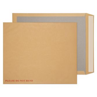 Board Back Pocket Peel and Seal Manilla C3 444x368 120gsm