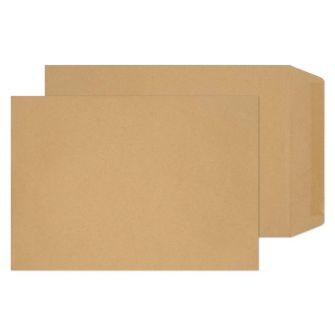 Pocket Gummed Manilla 254x178 90gsm Envelopes