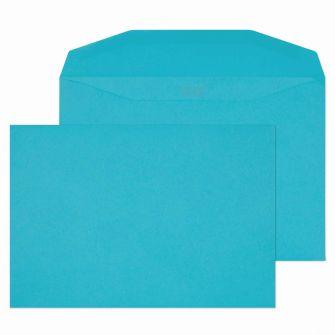 Mailer Gummed Cocktail Blue C5+ 162x235 120gsm Envelopes