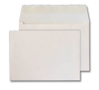 Wallet Peel and Seal So Natural C5 162x229 190gsm Envelopes