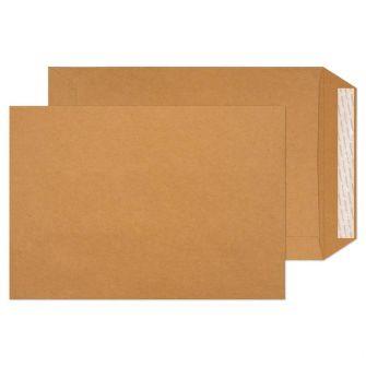 Pocket Peel and Seal Cream Manilla C5 229x162 130gsm Envelopes