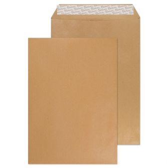Pocket Peel and Seal Cream Manilla 450x324 140gsm Envelopes
