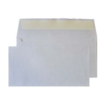 Wallet Peel and Seal Soft Grey DL 110x220 190gsm Envelopes