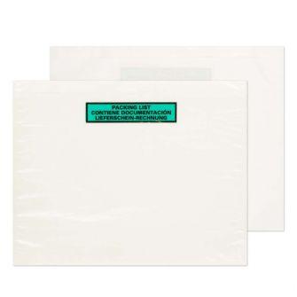 Vita C4 Paper Documents Enclosed Wallet 320x250mm