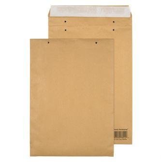Padded Eco Cushion Pocket Peel and Seal Manilla B4 350x250 140gsm