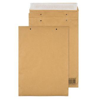 Padded Eco Cushion Pocket Peel and Seal Manilla C4 324x229 140gsm