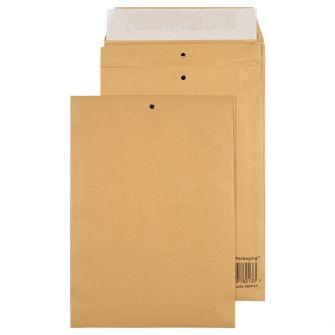 Padded Eco Cushion Pocket Peel and Seal Manilla C5 229x162 140gsm