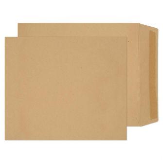 Pocket Gummed Manilla 330x279 90gsm Envelopes