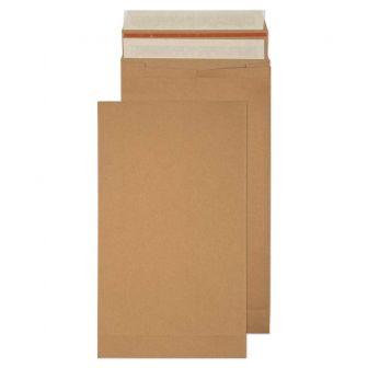 Kraft Mailing Expansion Pkt P/S 430x250x80 130gsm