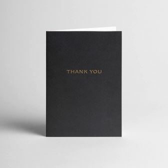 Sienna, Thank You Cards, A6, Pack of 5