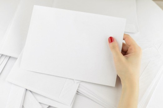 Six Reasons Envelopes Are Important For Your Business