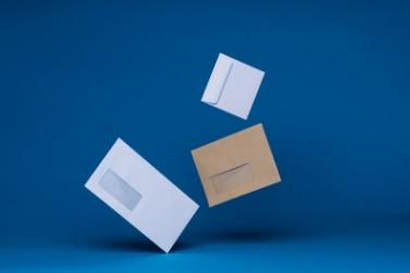 Envelope Styles