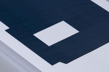 Envelope Manufacturing Flat Sheet Conversion