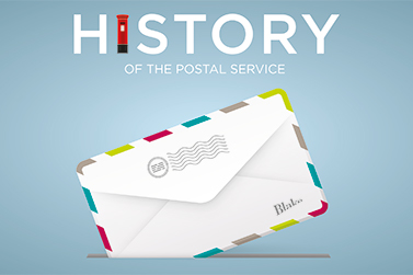 History of the Postal Service