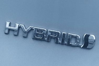 Improving Our Sustainability With Hybrid Company Cars