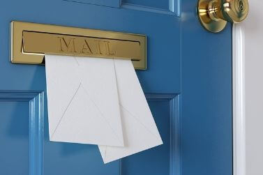 GDPR and the Value of Direct Mail Marketing Now...