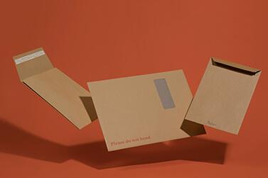 Essential Envelopes for 2018