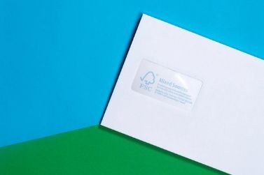 FSC® Envelopes: Good For Business, Better For The Future