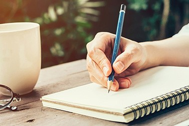 Why we still love writing things down