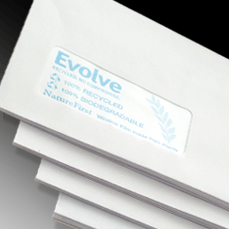 Blake Envelopes Introduce 'Envolite Black' Range