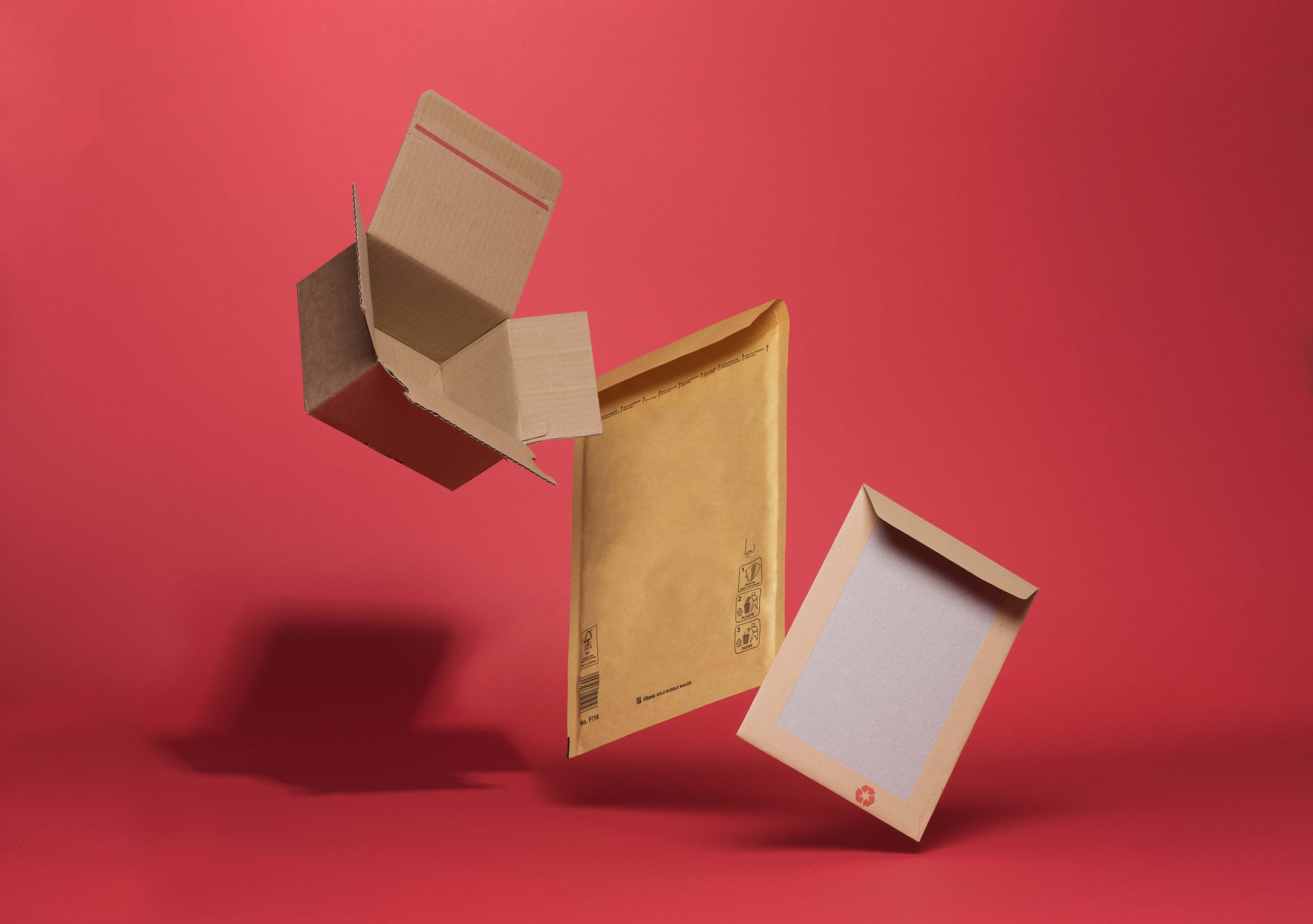 The Ultimate Packaging Solutions to Keep your Post Safe