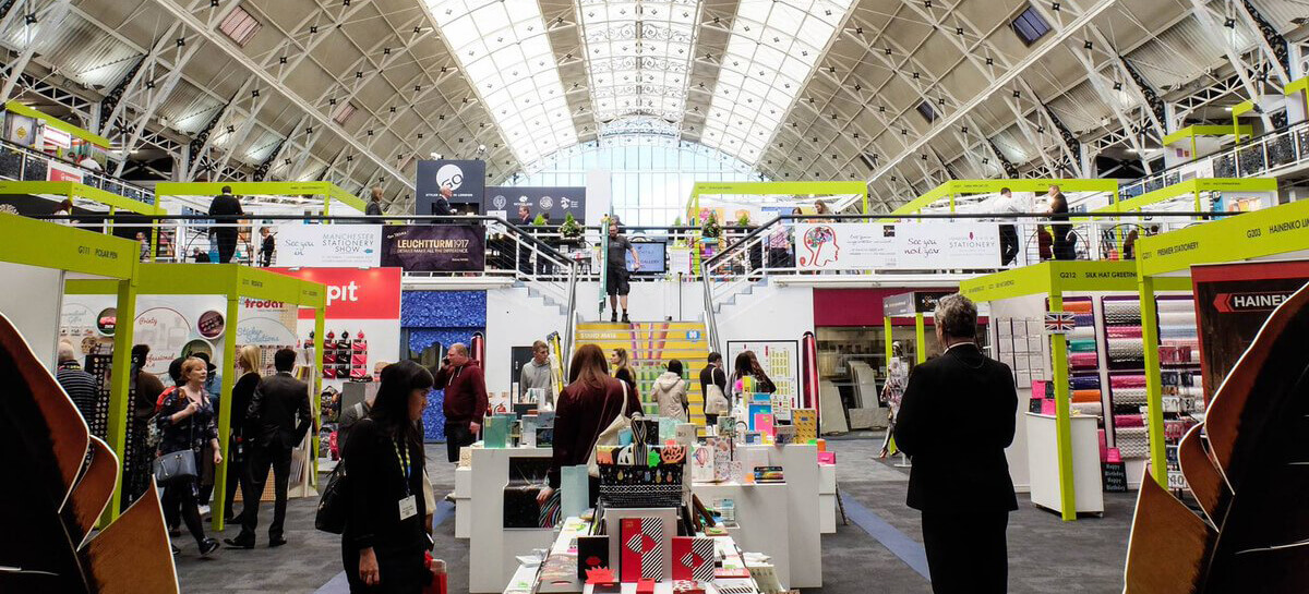 London Stationery Show Round up