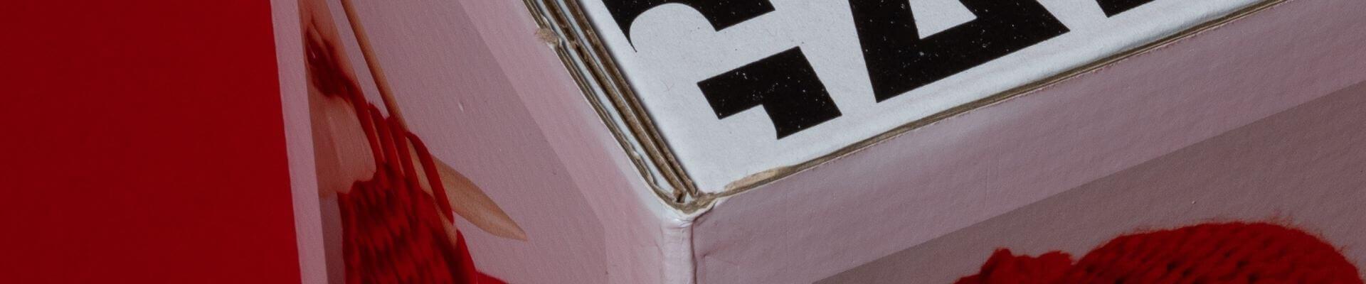 Personalisation - Material - Corrugated Cardboard