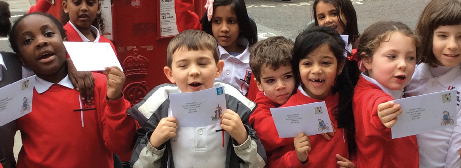 Children image London